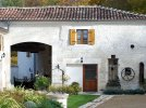 Luxury self-catering cottages between Cognac and Angoulême in Charente to (...)