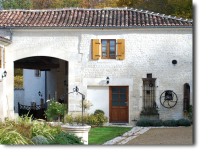 Cottages of Le Relais